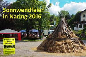 UWG-Sonnwendfeier 2016